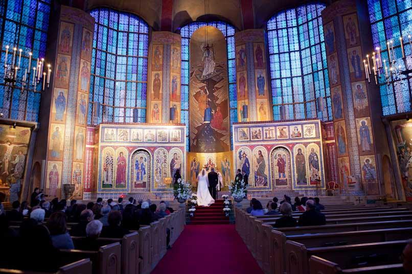 the greek orthodox church